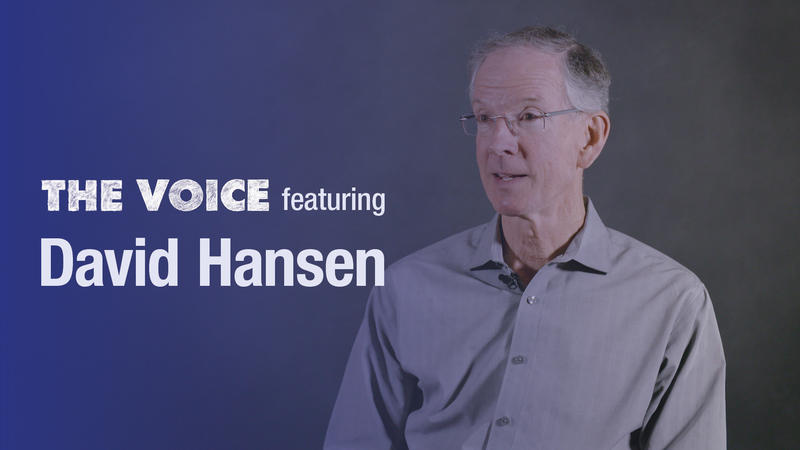 David Hansen REV Audio