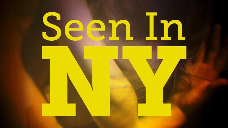 Seen in NY: Holocenter