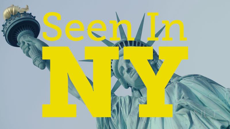 Seen in NY: Ellis Island